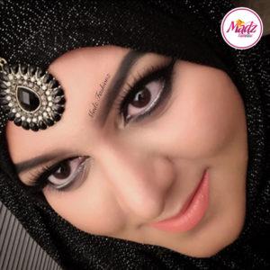 Madz Fashionz UK: Maang Tikka Matha Patti Head Piece Hair Chain Gold Black