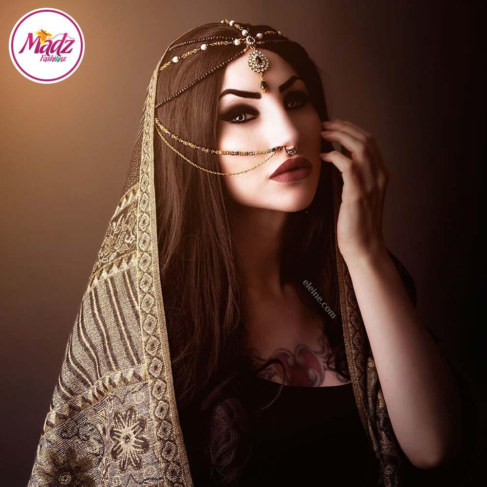 Madz Fashionz Usa Exquisite Indian Jewellery Sets