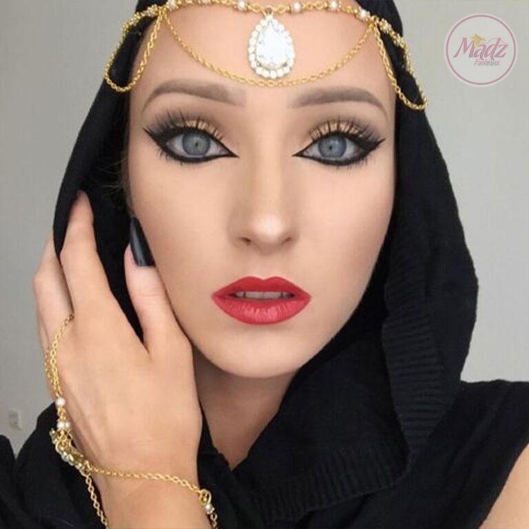 Gold Matha Patti , Vanessamrsa , Fatihasworld , Head Piece , arabic hijab jewels , chain hair accessories , matha patti , indian bridal jhoomer