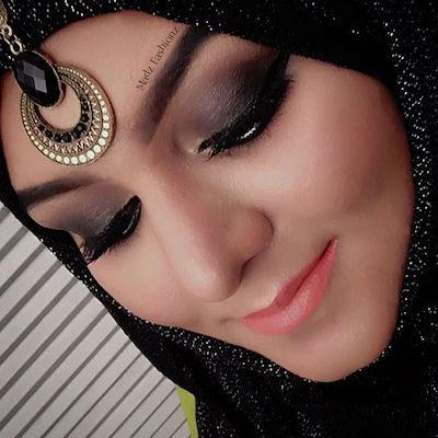 Madz Fashionz UK: Hijab Jewels, Hijab Pins