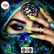 Madz Fashionz UK: Beautydosage Mandala Maang Tikka