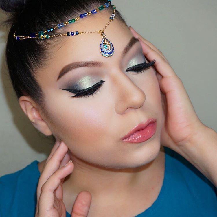 @hazelbeauty89 Matha Patti Headpiece Silver White Bridal Tikka headpieces maang tikka Eid, Muslims, indian jewellery, Jewellery, Pins, Pin, Muslimah, Arab, Pakistani,