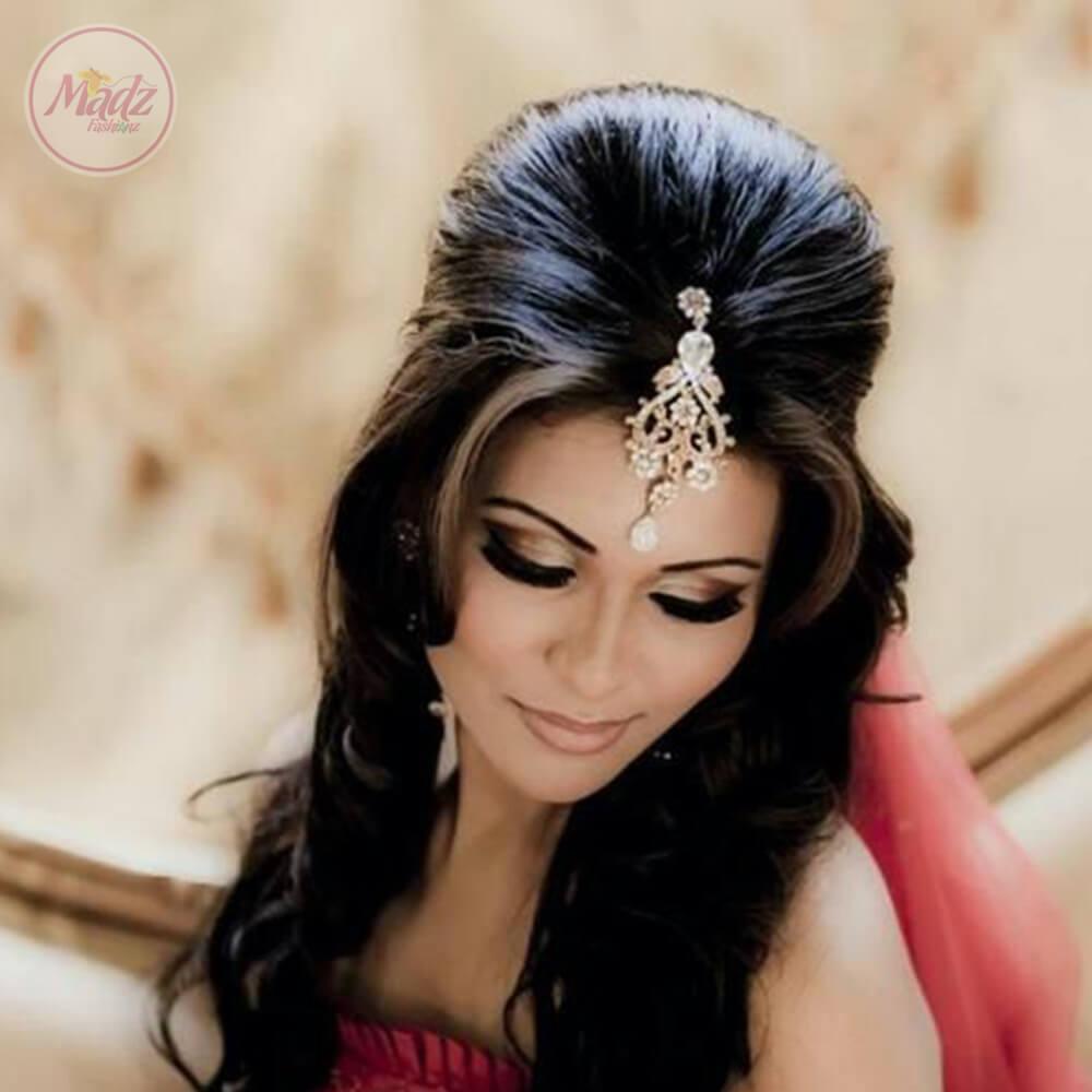 Mahreen – Romy Ahmed – Madiha (LR) – Model – White