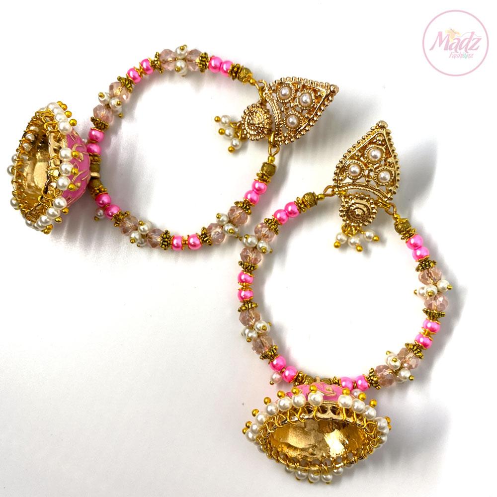 Eimaan Earrings (LR) – 1