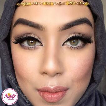 Madz Fashionz USA - Shakerahairandmakeup Matha Patti Headpiece Hijab Jewels