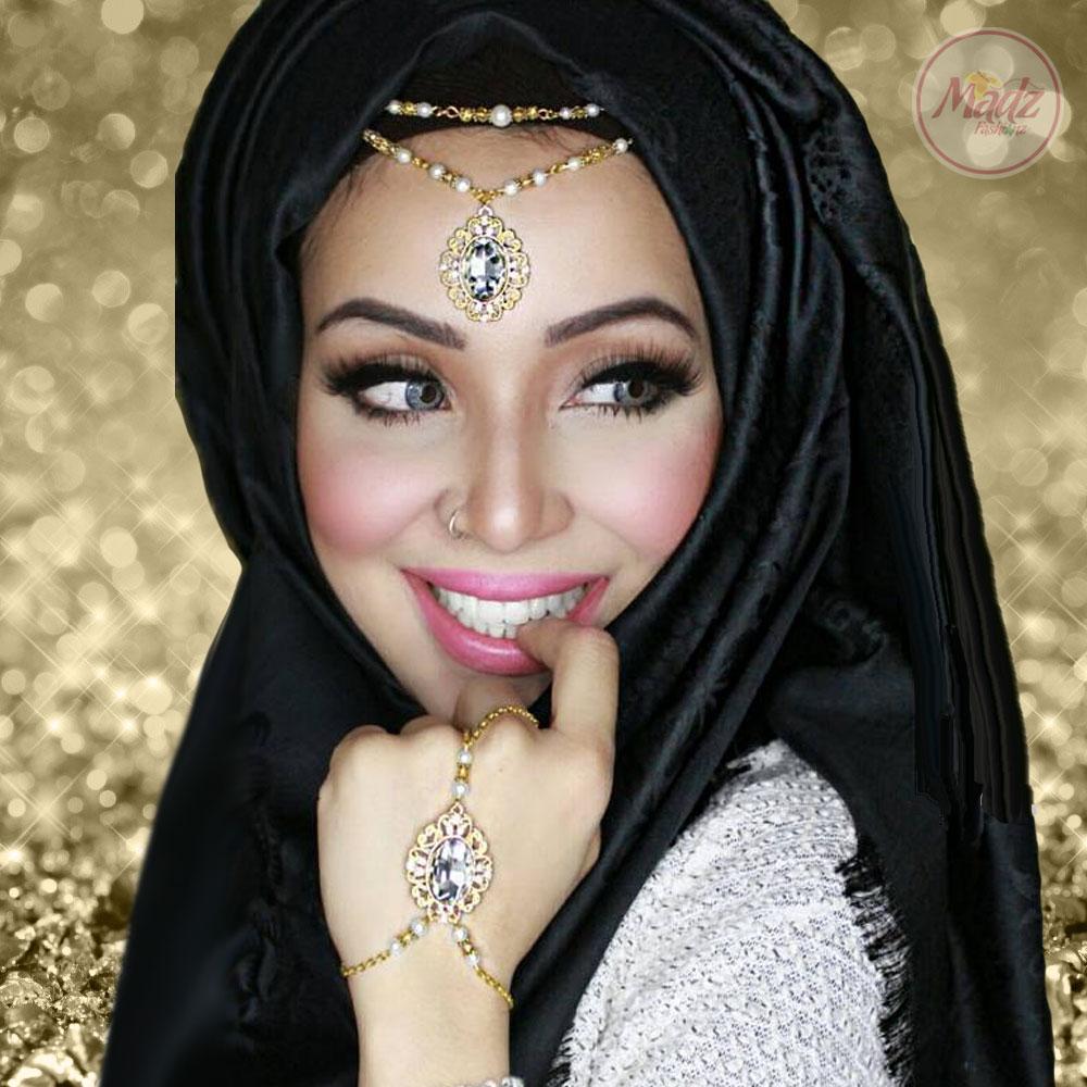 Chandelier Handpiece – Fatiha's world – Madz Fashionz UK